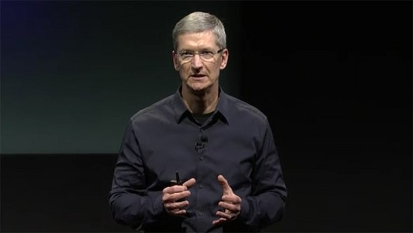 Apple's iPhone 4S event video now online