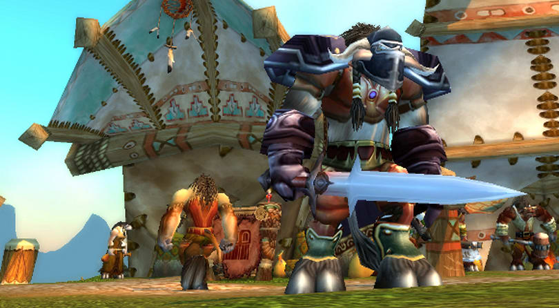 Warlords of Draenor: Draenor Perks added to 91-99 leveling