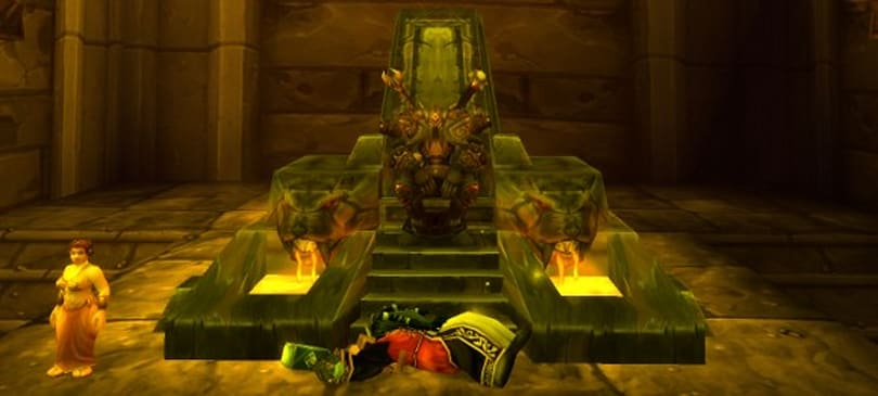 The Daily Grind: Do you miss the MMO midgame?