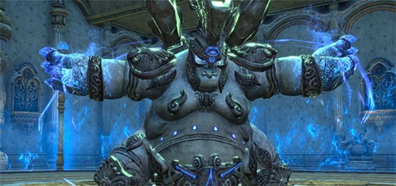 TERA Korea adds five new dungeons, lots of gear