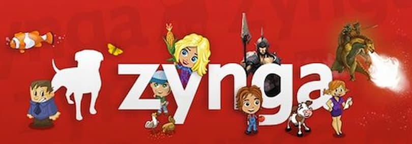 Zynga reports record quarterly revenue, profits still down year-over-year