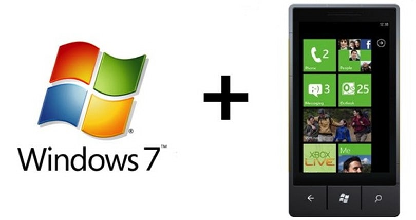 Windows Phone 7 turned into Windows 7 controller, 3D mice put on notice