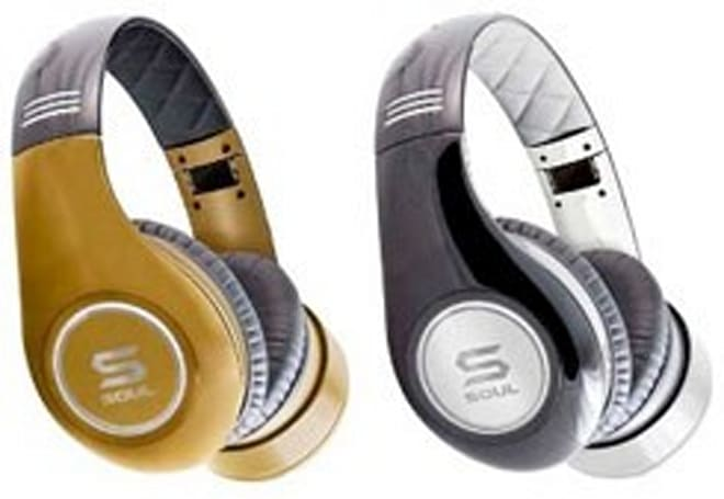'Soul by Ludacris' headphone series priced from $69 to $299, shipping in May