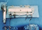 Integrated circuit turns 50, now isn't that nifty?
