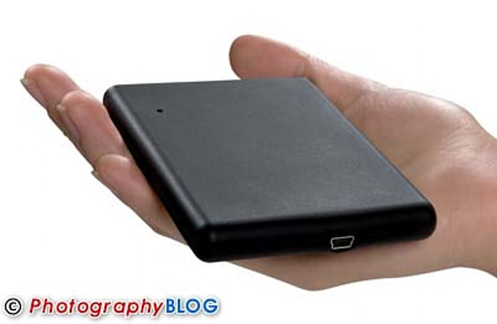 "Freecom rolls out Mobile Drive XXS, new ""world's smallest"" 2.5-incher"