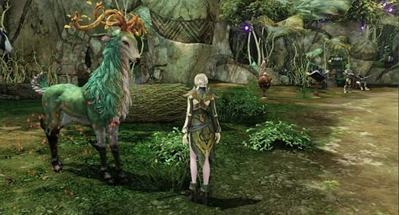 ArcheAge trailer shows off new houses and more