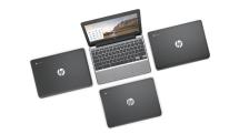 HP 新推 Chromebook 11 G5:搭載觸控螢幕,靜待 Android 應用