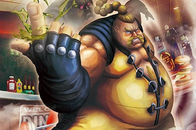 Prepare for battle with these NYCC Street Fighter X Tekken videos