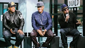 Bell Biv DeVoe Explain Why It Took 15 Years To Make Their New Album