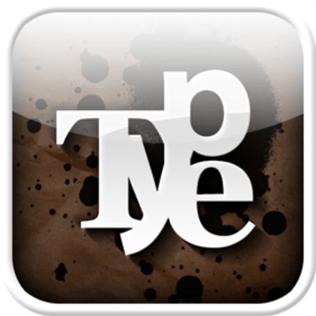 Holiday weekend giveaway: Type Drawing for iPad