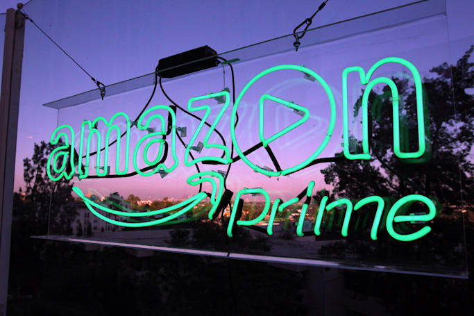 Amazon Prime Video is now a standalone monthly service