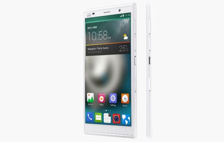 ZTE's 6-inch Grand Memo II LTE arrives with bigger display, slimmer body