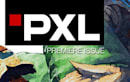 iPad/Android-based games mag PXL looking for assistance on Kickstarter