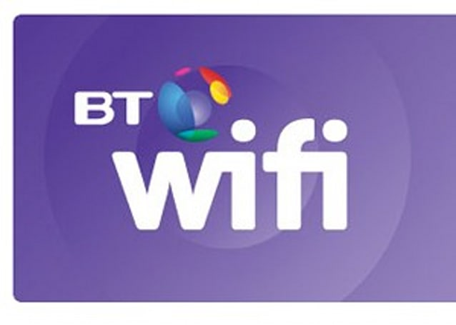 BT unites Openzone and Fon as a single WiFi hotspot service in the UK