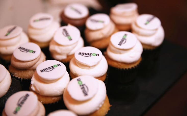 Amazon will sell its own food brands to Prime members