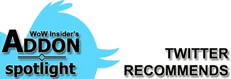 Addon Spotlight: Twitter followers recommend addons, again