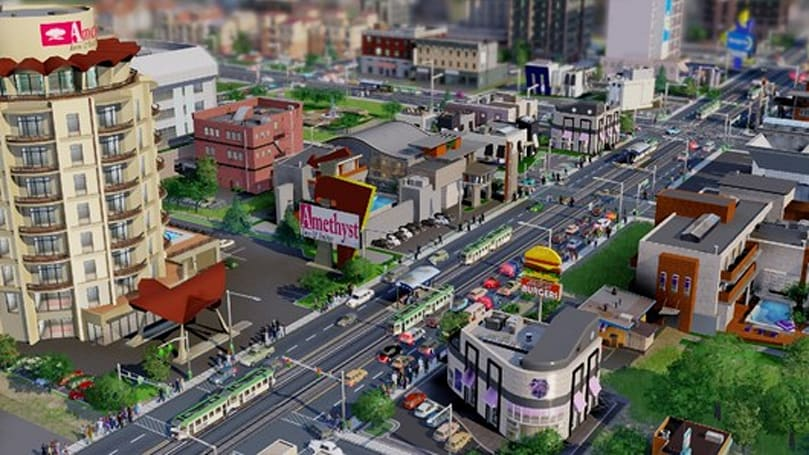 EA adding more SimCity servers over next two days