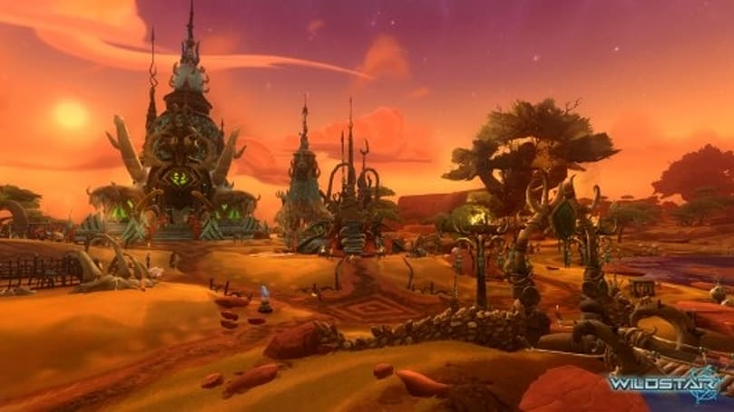 WildStar gives a briefing on Deradune, land of the Great Hunt