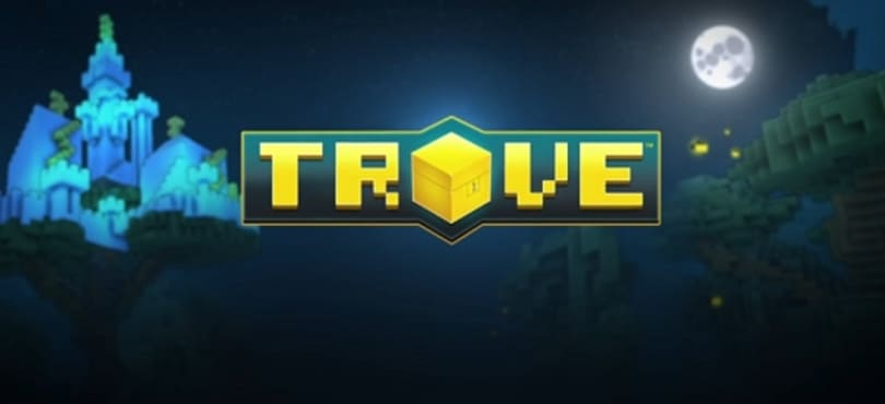 Trove will rejuvenate MMO worlds by blowing them up