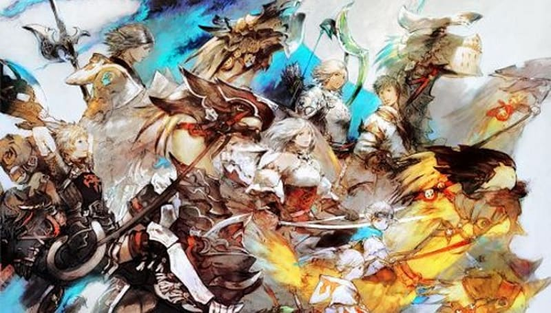 Last Week on Massively: Blizzard at PAX, FFXIV's relaunch, and more