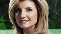 Live from the Engadget CES Stage: an interview with Arianna Huffington (update: video embedded)