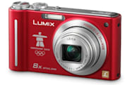 Panasonic's Lumix DMC-ZR1 catches Olympic fever