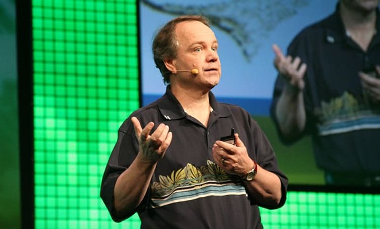 Sid Meier talks player psychology and the year of Civilization