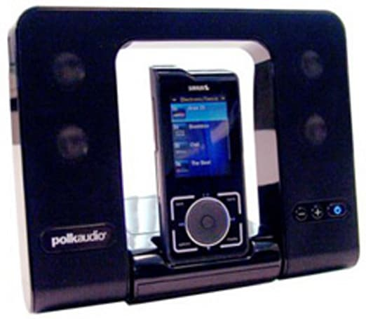 Polk Audio delivers miDock Portfolio for your Stiletto