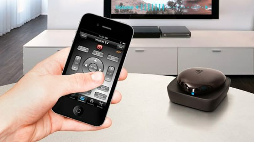 Griffin's Beacon for iOS devices now shipping, post-remote living for just $80
