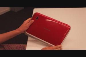 Lenovo IdeaPad K1 Review (Hardware)