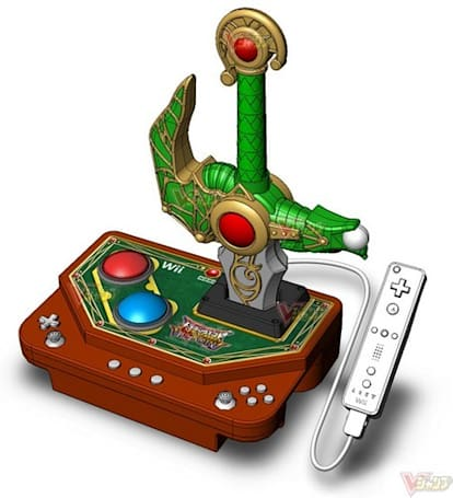 Ridiculous Dragon Quest Monsters Battle Road Victory controller gives Steel Battalion fans new hope