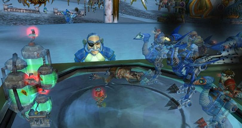 WoW Rookie: Alliance newbie zone revamps in Cataclysm