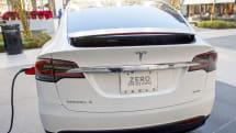 Tesla 的新 100D 車款將重心放在航程上