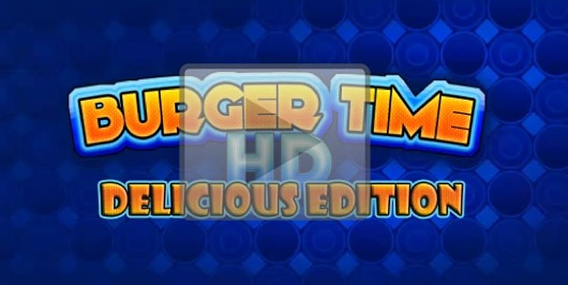 First real and fake BurgerTime HD trailers