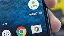 Android Pay is coming to the UK 'in the next few months'