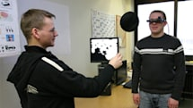 Software system to enable visual prosthesis learning
