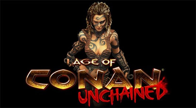 Age of Conan: Unchained is here, as is F2P and a lot of new content