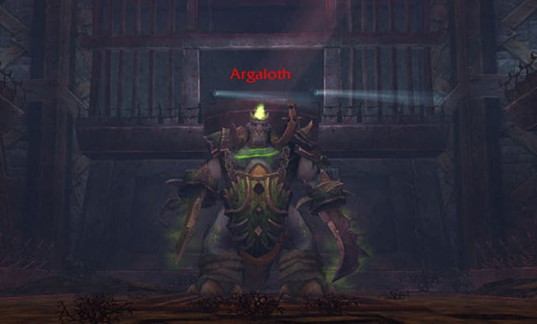 Ready Check: Cataclysm raiding guide for Baradin Hold