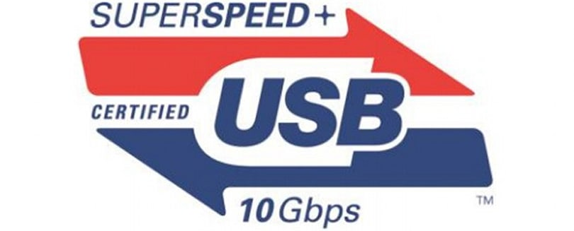 USB alliance finalizes 10Gbps specification as USB 3.1