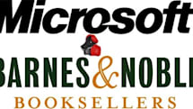 Microsoft and Barnes & Noble agree to eliminate one patent and multiple claims from ITC infringement case