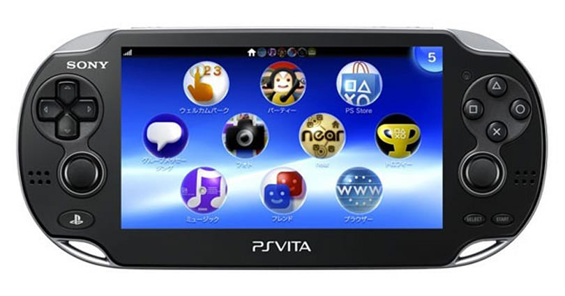 Sony PS Vita caps 3G downloads at 20MB, encourages extensive mini play