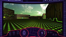 Microsoft's 18-year-old 'Hover' game is reborn inside the browser
