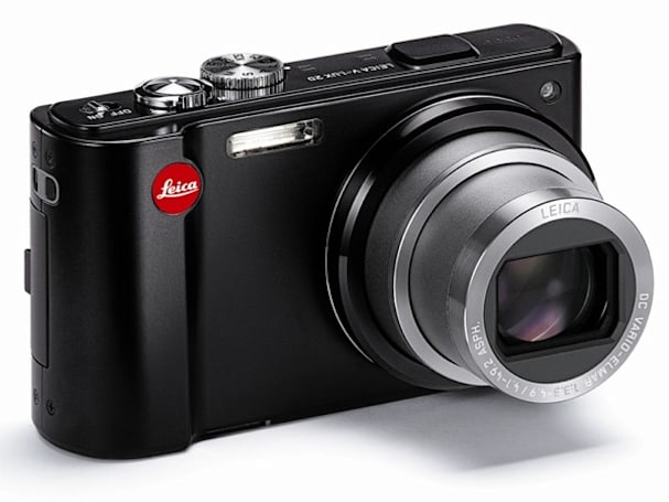 Leica V-Lux 20 compact with 12x superzoom is pure brand extortion