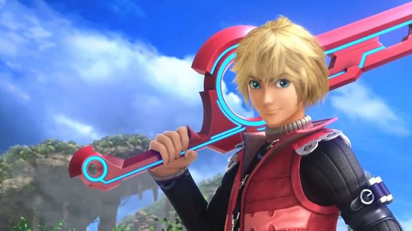 Who The Hell Is: Shulk