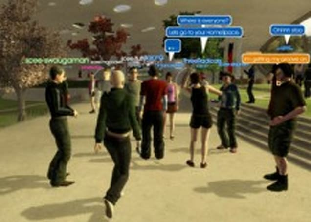 PlayStation Home no longer a priority for Sony?