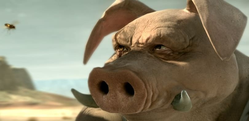 Beyond Good & Evil creator working on an 'extremely ambitious' sequel