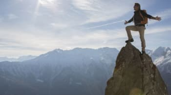 8 Habits Of People Who Have Achieved Success Against The Odds