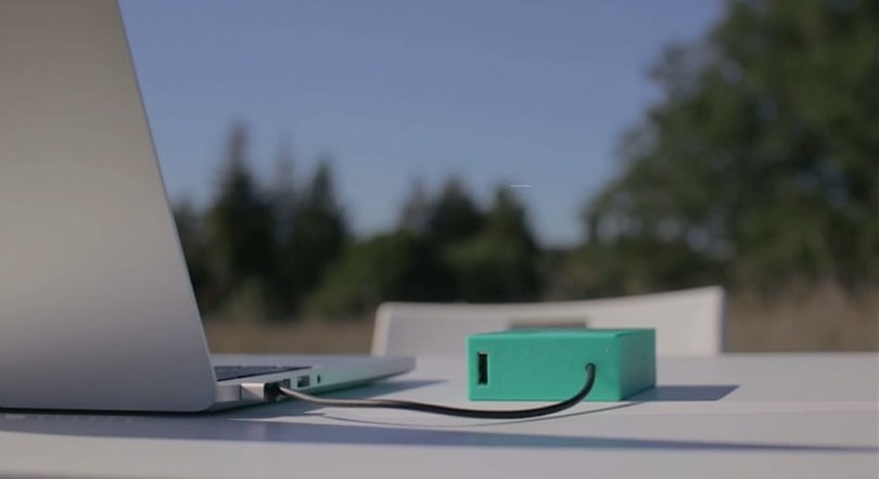 BatteryBox portable charger promises to keep the juice flowing even after five years