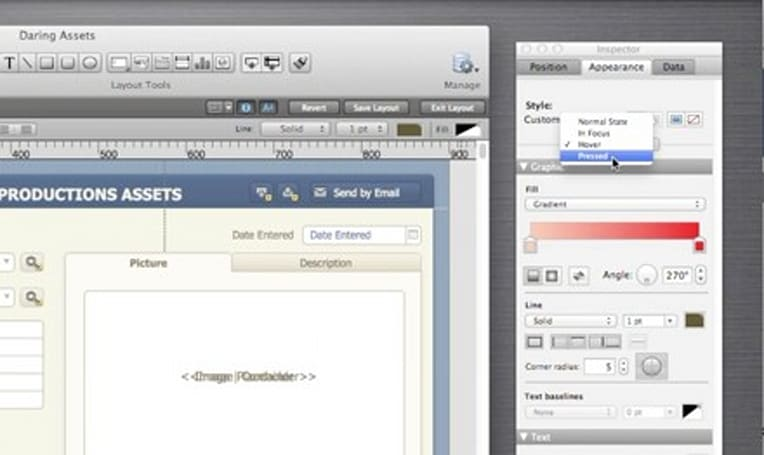 FileMaker Pro 12 offers new design features, improved iOS compatibility