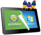 ViewSonic ViewPad 10Pro boots an Intel Oak Trail CPU into Windows 7 Pro, virtualizes Android